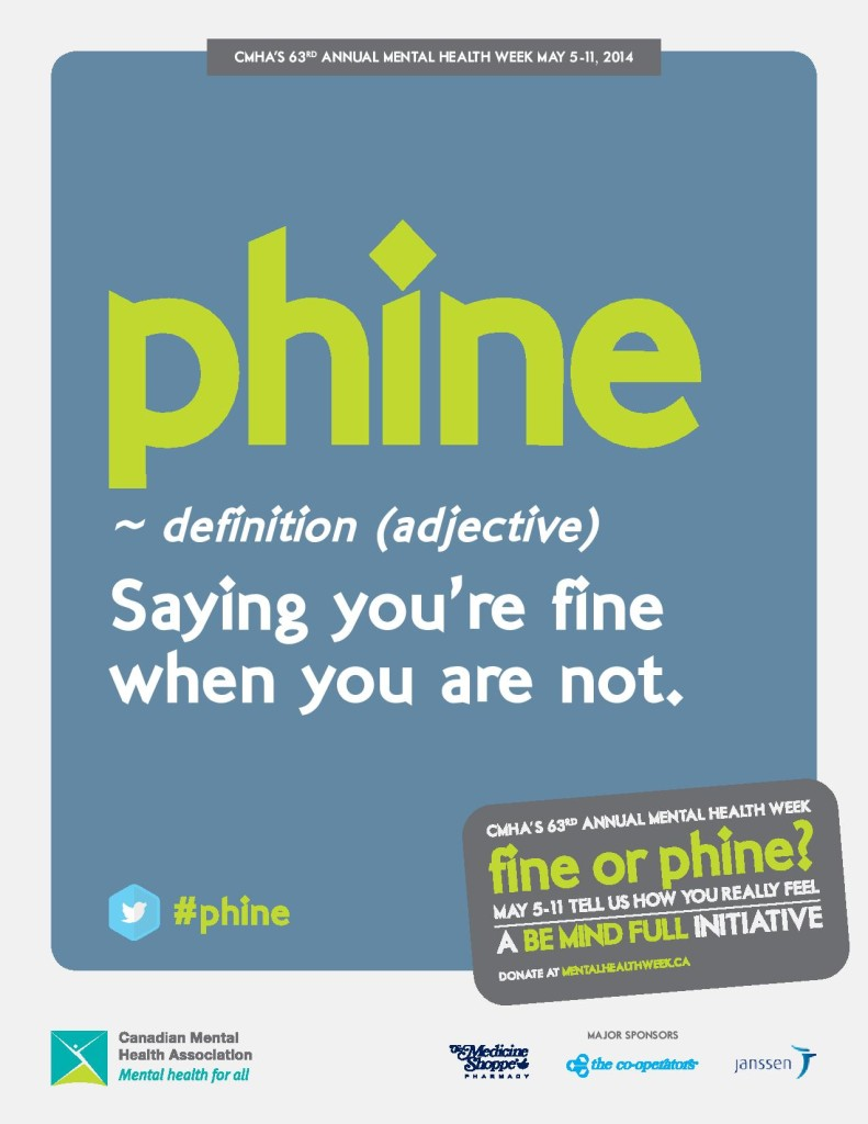 Fine or Phine? #phine